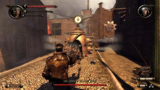 steamslug