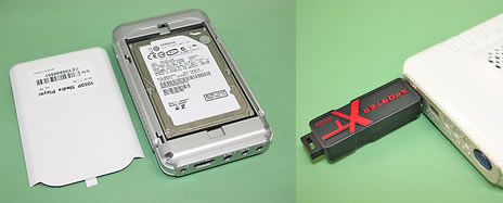 HDMI出力H264対応メディアプレーヤー DN-MP520