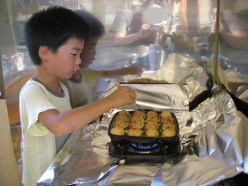9月27日 takoyaki 003
