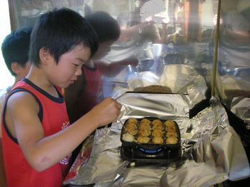 9月27日 takoyaki 002