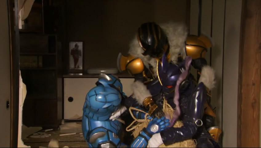 [Kamen Rider Cho Deno  Decade Movie][DVDRIP][848x480][H264_AAC5-2009-10-16 15-04-20