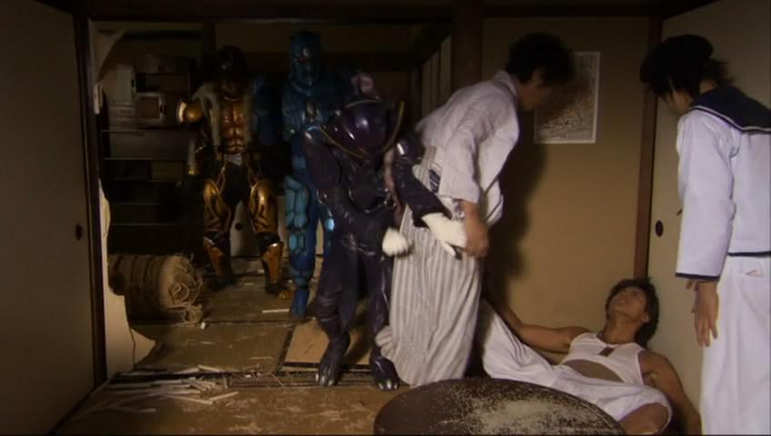 [Kamen Rider Cho Deno  Decade Movie][DVDRIP][848x480][H264_AAC5-2009-10-16 15-04-36