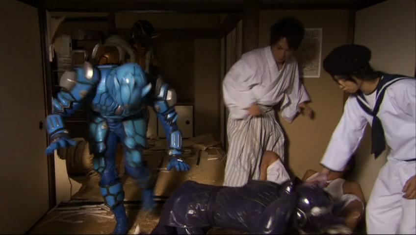 [Kamen Rider Cho Deno  Decade Movie][DVDRIP][848x480][H264_AAC5-2009-10-16 15-04-38