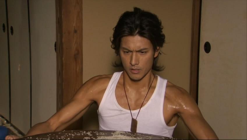 [Kamen Rider Cho Deno  Decade Movie][DVDRIP][848x480][H264_AAC5-2009-10-16 15-04-29