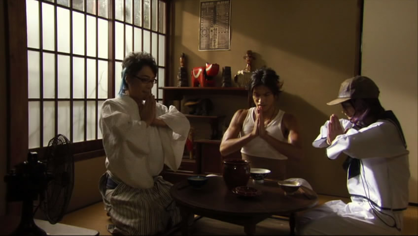 [Kamen Rider Cho Deno  Decade Movie][DVDRIP][848x480][H264_AAC5-2009-10-16 15-18-15