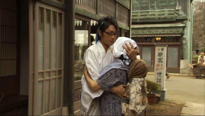 [Kamen Rider Cho Deno  Decade Movie][DVDRIP][848x480][H264_AAC5-2009-10-16 15-08-12