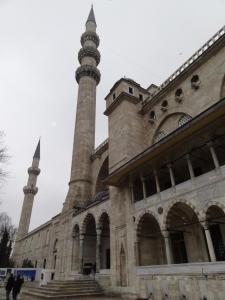 モスク・スレイマン