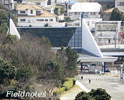 南海電鉄「みさき公園」駅