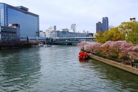 10川崎橋下