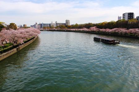 11川崎橋上