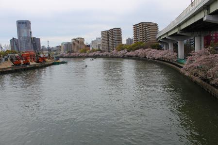 26都島橋下