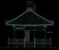 大観寺護摩堂