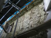 西坂邸修理工事2