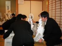 本郷寺の講 1
