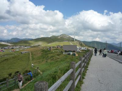 大野ヶ原 (1)