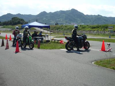 練習会20091018 (5)