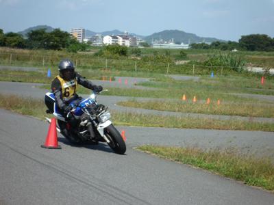練習会20091018 (2)