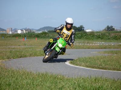 練習会20091018 (8)