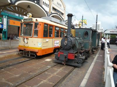 坊っちゃん列車 (7)