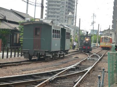 坊っちゃん列車 (13)