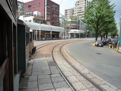 坊っちゃん列車 (2)