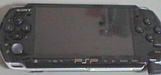 PSP 全体