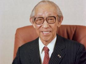 松下幸之助(1894-1989)