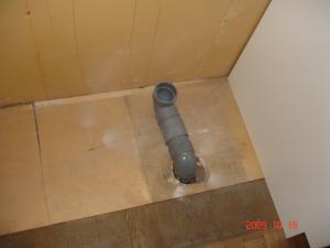 配水管工事1