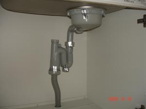 配水管工事2