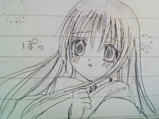 椿(乙女チック)