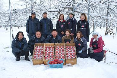 花田りんごの皆さんDSC_0124