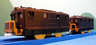 ED5060(前)&5010(後)