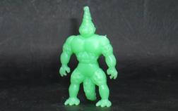 コリス フエラムネ 地底生物(緑)