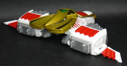 カラクリボールNo,15・16・17 トライコンドル