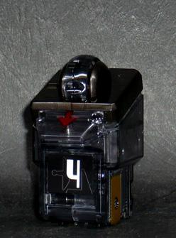 アストロスイッチ 04,レーダースイッチ オリジナルカラーVer,