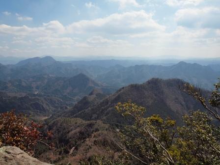 山頂からP3253316