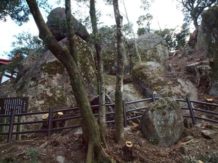 巨石群1P3253400