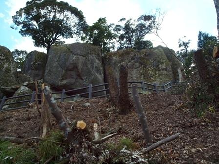 巨石群4P3253407