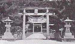 サイパン神社