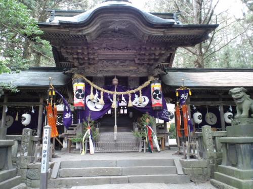 矢彦神社2