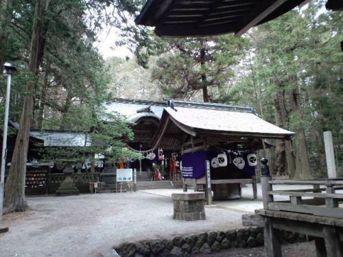 矢彦神社0
