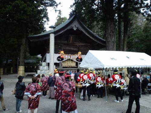 矢彦神社8
