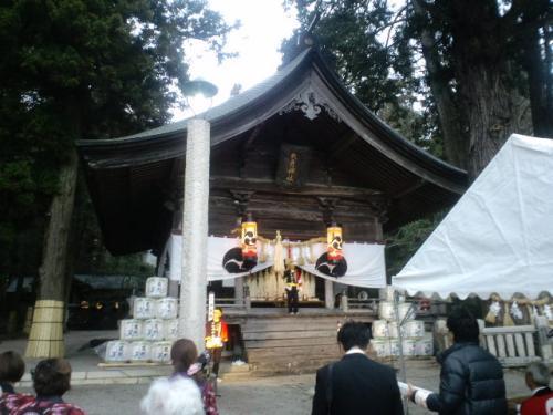 矢彦神社9