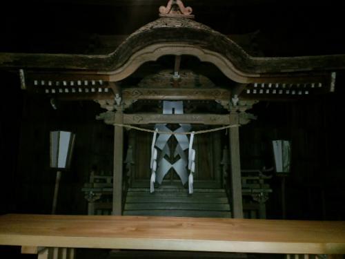 日方磐神社7