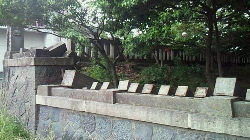 沙田神社1