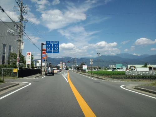 大宮五十鈴神社への道05