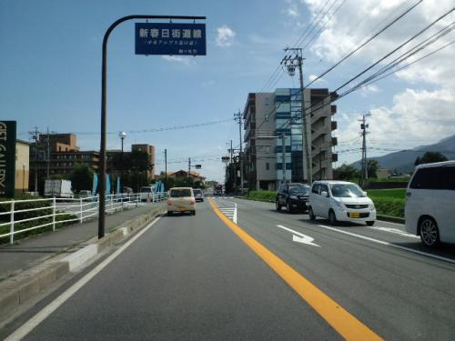 大宮五十鈴神社への道07