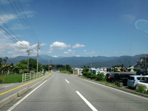 大宮五十鈴神社への道09