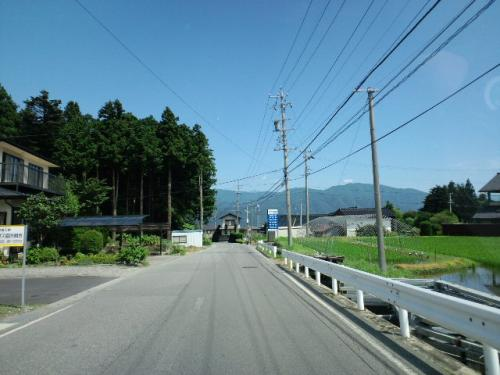 大宮五十鈴神社への道10