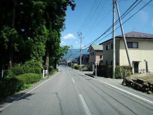 大宮五十鈴神社への道11
